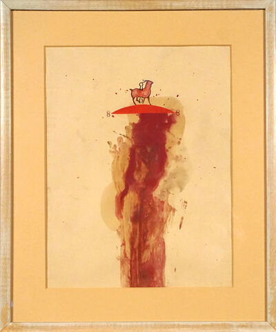 Giuseppe Gallo, 'Untitled', 1989