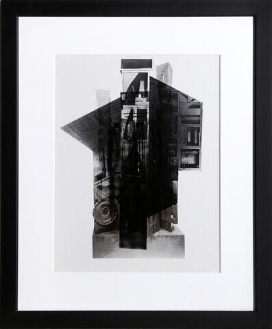 Louise Nevelson, 'Facades 2', 1966