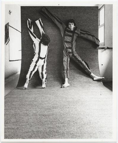 Martha Araújo, 'Photographic documentation of the performance  Para Um Corpo Nas Suas Impossibilidades', 1985