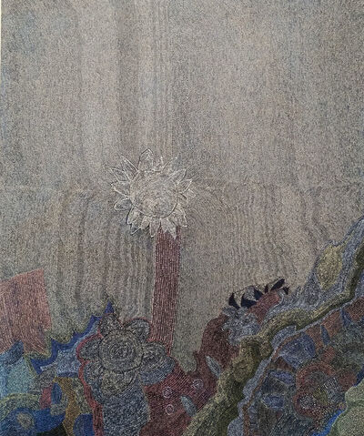 Wayan Novi, 'Growing Bloom', 2018