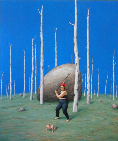 Seth Michael Forman, 'Nana's Dream', 2000