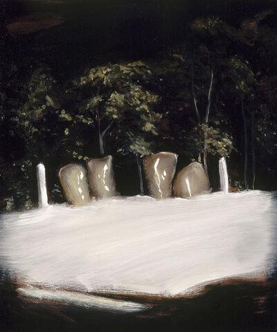 Louise Hearman, 'Untitled #724 ', 1999