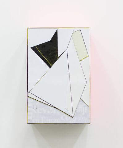 Isabelle Borges, 'the Box nr.3', 2016