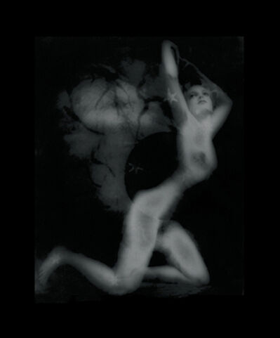 Josephine Sacabo, 'THE ELUSIVE EYE'