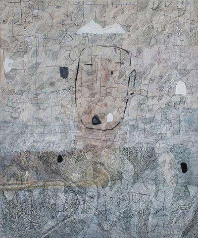Wayan Novi, 'The origin of self', 2017