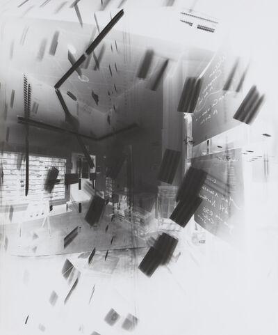 Yola Monakhov Stockton, 'Untitled (Post-Photography)[P126]', 2015