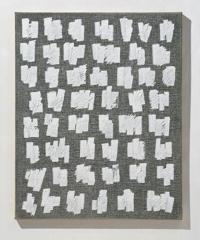 Ha Chong-Hyun, 'Conjunction 18-52', 2018