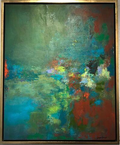 Arleen Joseph, 'Windy Sea', 2015
