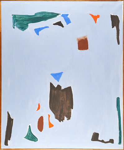 Betty Parsons, 'Untitled', 1961