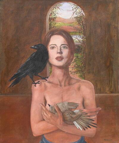 Pamela Berkeley, 'Dark d'Arc     ', 1992