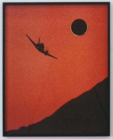 Aurélien Froment, 'Black Sun (Untitled 506)', 2018