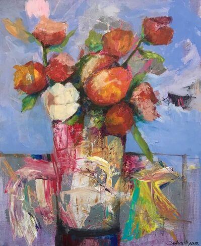 JoAnn Augur, 'Artful', 2018