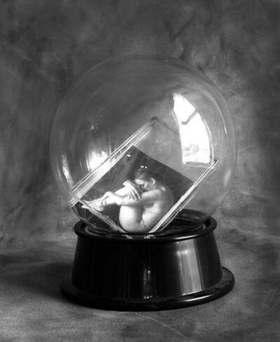 Leslie Hanes, 'Le Fey in Bubble'