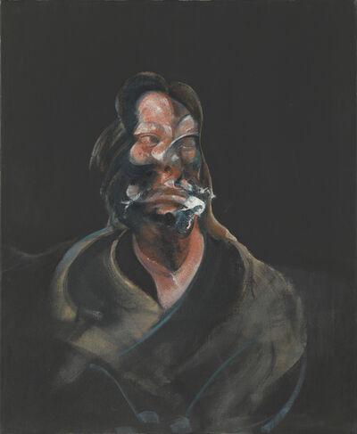 Francis Bacon, ' Portrait of Isabel Rawsthorne ', 1966