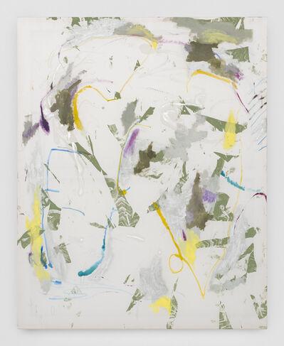 Bas van den Hurk, 'In The Smoke Of The Twilight On A Milk-White Street', 2016