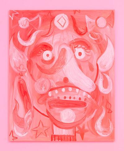 Brian Kokoska, 'Clozapine Kassidy (Being Outside Scares Her)', 2015