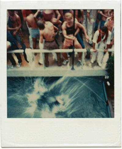 Tom Bianchi, 'Untitled, 210, Fire Island Pines', 1975-1983