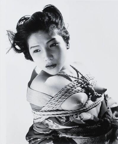 Nobuyoshi Araki, 'Bondage', 1991