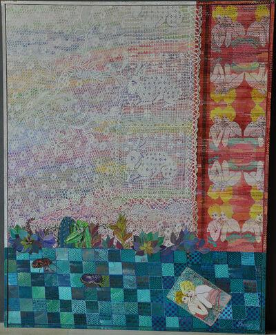 Daniele Akmen, 'Souvenir de Music Hall', 1978