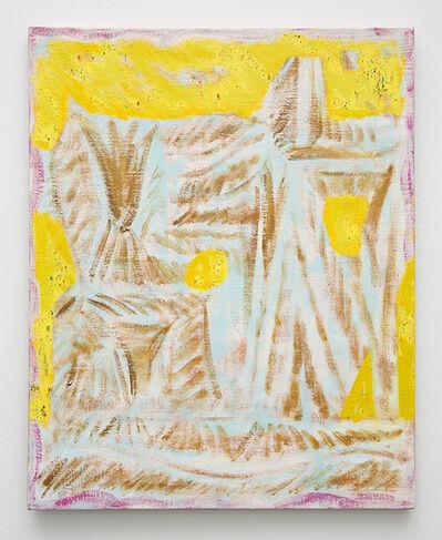 Michael Berryhill, 'Ornmint', 2015