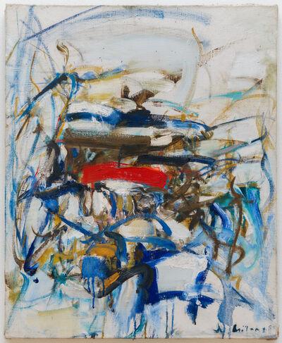 Joan Mitchell, 'Untitled', ca. 1956