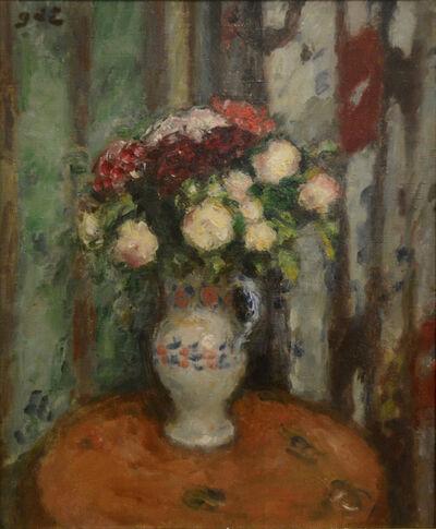 Georges d'Espagnat, 'Bouquet des Fleurs', 1910