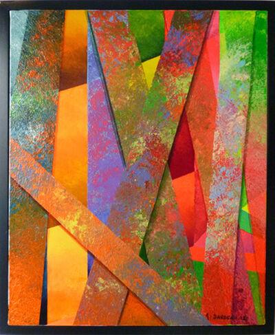 Monique DARDEAU, 'Intersection', 2016