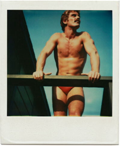 Tom Bianchi, 'Untitled, 529, Fire Island Pines', 1975-1983