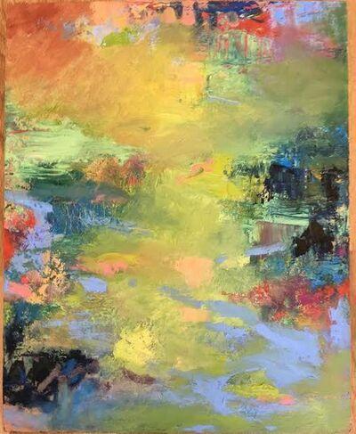 Arleen Joseph, 'In the Mist', 2017
