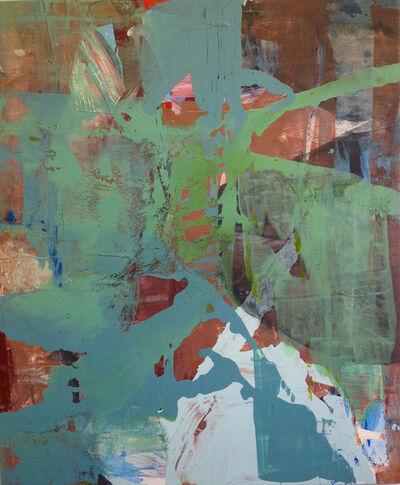 Audrey Tulimiero Welch, 'Get Lost 2', 2014