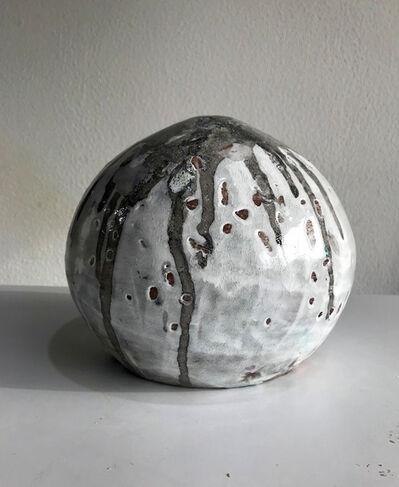 Nada Rizk, 'Round Sculpture II'