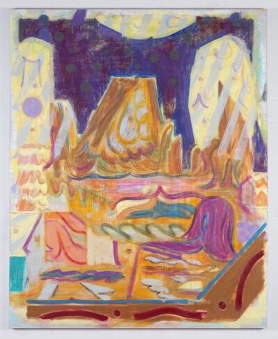 Michael Berryhill, 'Corral', 2015