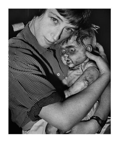 Alastair Thain, 'Cindy Sherman', 1988