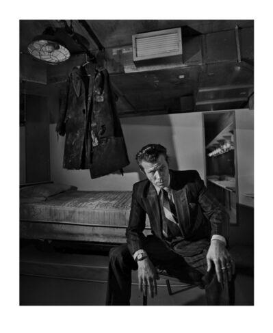 Alastair Thain, 'Tom Waits', 1991