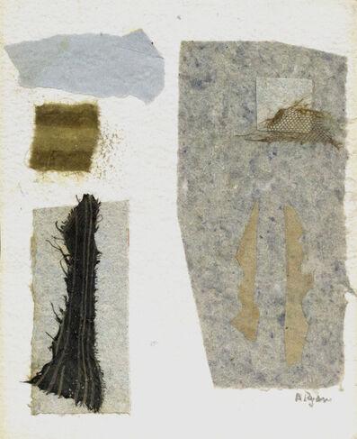 Anne Ryan, 'Untitled (no. 609)', 1948-1954