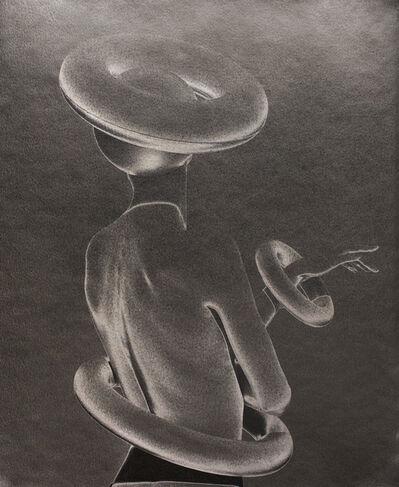 Tina Lechner, 'Eugeni', 2016