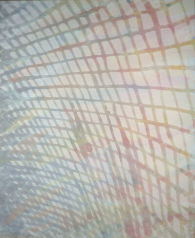 Mike Solomon, 'Curtain #1', 2008