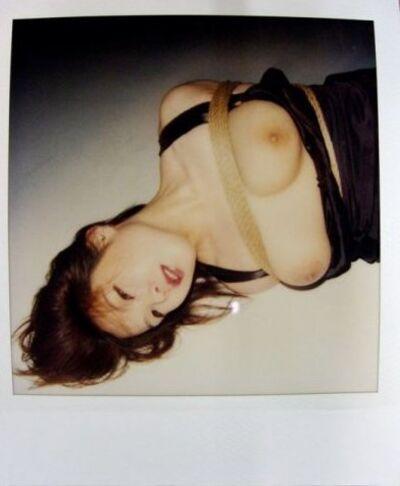 Nobuyoshi Araki, 'Polaroid #3'