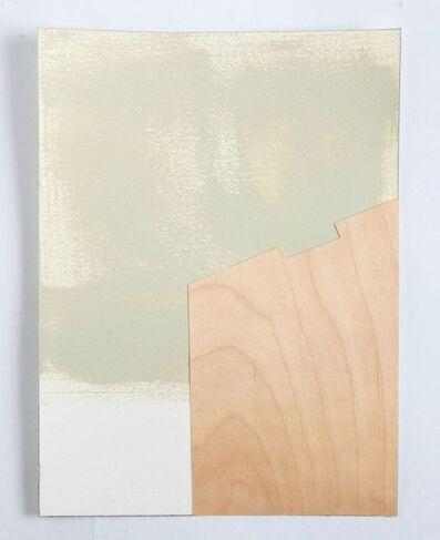 "Carolina Martinez, '""Sem Título"" [""Untitled""]', 2017"