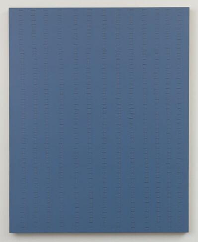 Porfirio DiDonna, 'Night Painting (pdn50)', 1977
