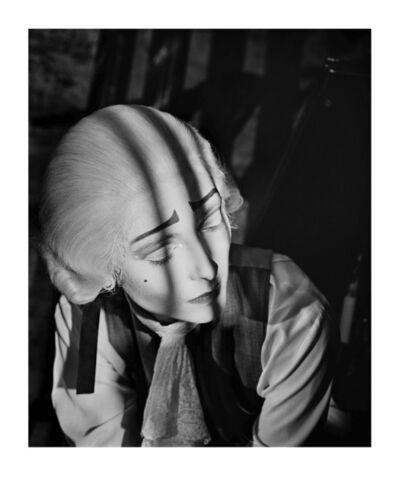 Alastair Thain, 'Tilda Swinton', 1989