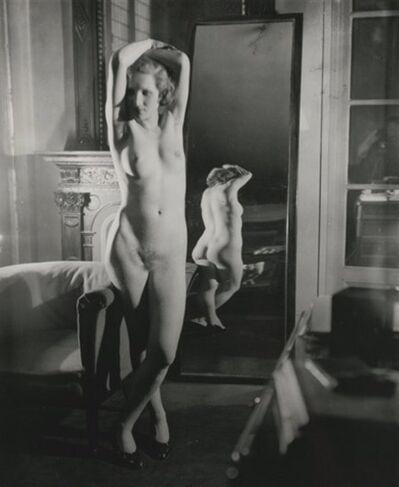 André Kertész, 'Distortion #20', 1933