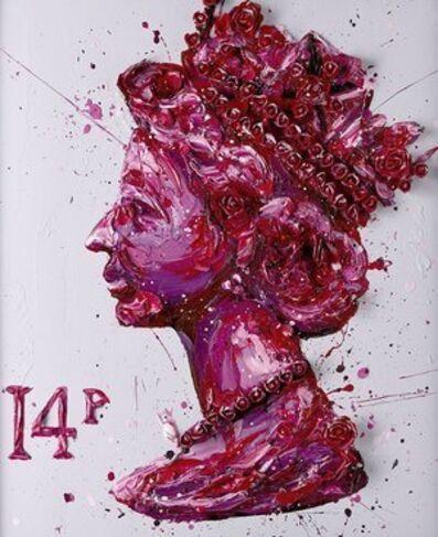 Paul Oz, 'Queen of Roses'