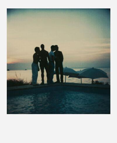 Tom Bianchi, 'Untitled, 287, Fire Island Pines', 1975-1983