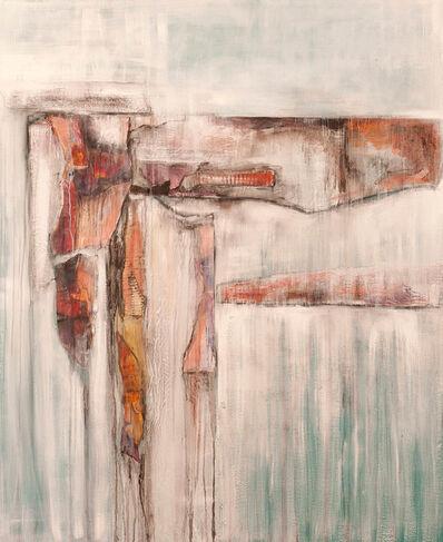 Thekla Papadopoulou, 'Fragments V', 2016