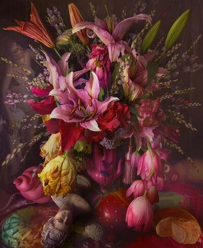 David LaChapelle, 'Flaccid Passion', 2008-2011