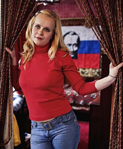 Bela Doka, 'Tanya Arkhipova', 2007