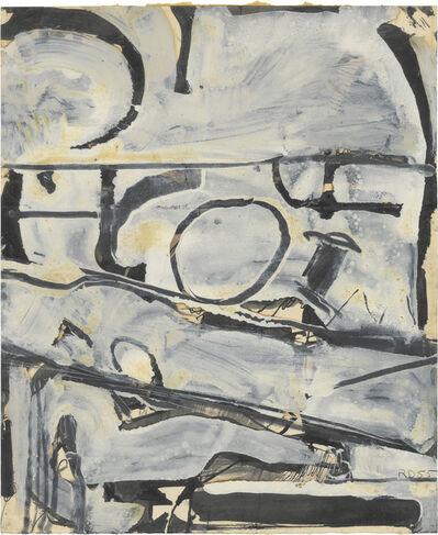 Richard Diebenkorn, 'Landscape', 1955