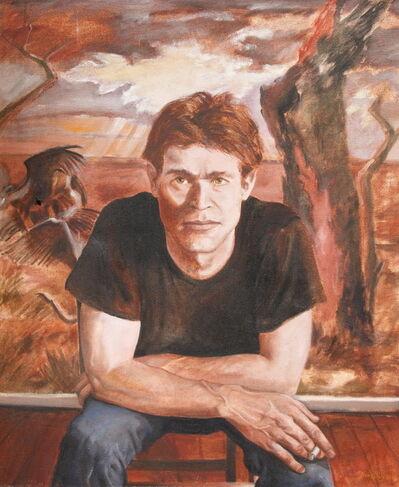 Pamela Berkeley, 'The Fighter Still Remains', 1990