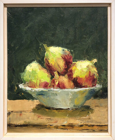 Dale Payson, 'Bowl of Figs', 2017